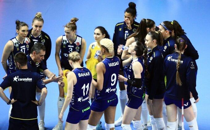 CEV Şampiyonlar Ligi'nde kura zamanı