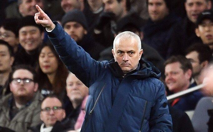 Mourinho 'Eğer ilk 4'e girersek...'