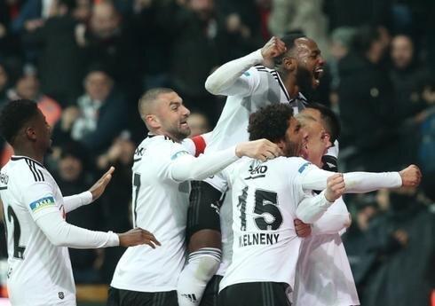 Aytemiz Alanyaspor - Beşiktaş: Muhtemel 11'ler
