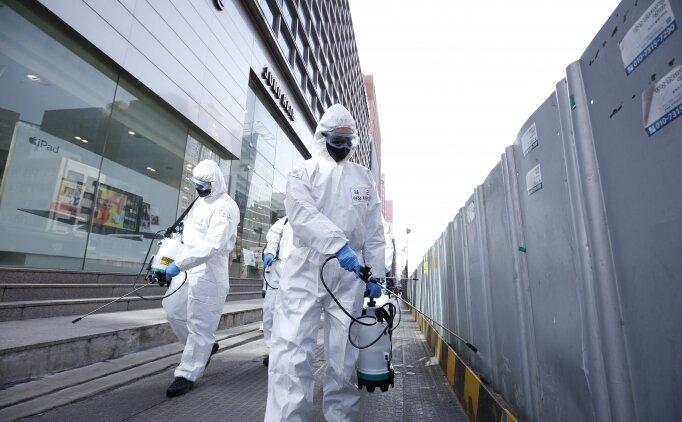 Spor camiası koronavirüsle mücadele için birlik oldu