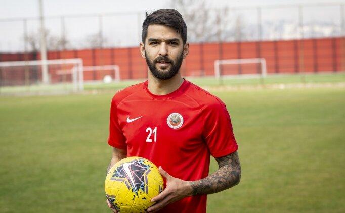 Daniel Candeias'tan Hamza Hamzaoğlu'na övgü
