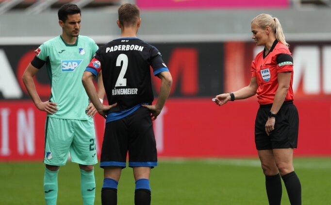 Paderborn alt lige bir adım daha yaklaştı
