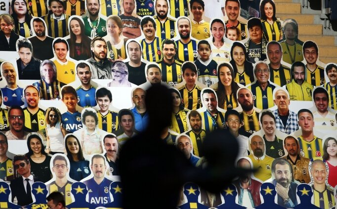 Fenerbahçe'den anlamlı hareket: Derbide onlar da olacak