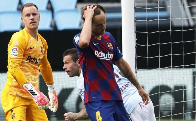 Okay Yokuşlu asist yaptı, Barcelona 88'de yıkıldı!