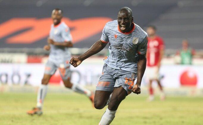 Demba Ba: 'Şampiyon olacağımıza inanıyoruz'