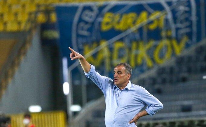 Tahir Karapınar: 'Ferdi, Fenerbahçe'nin geleceği'