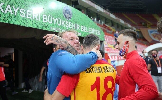 İşte Prosinecki'nin Trabzonspor'dan istediği rakam