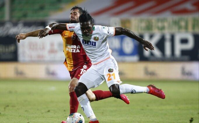 Fabrice N'Sakala: 'Transfer için konuşmam doğru değil'