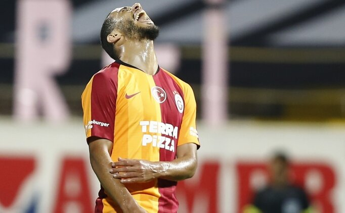 Belhanda, Sneijder'in 3'te 1'i kadar...