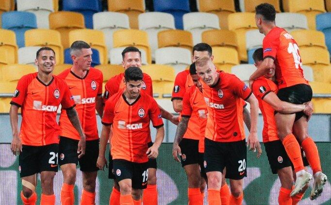 Bilyoner ile maç önü: Shakhtar Donetsk - Basel