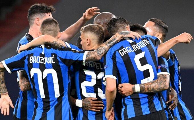 Inter, Veltins Arena'da turladı!