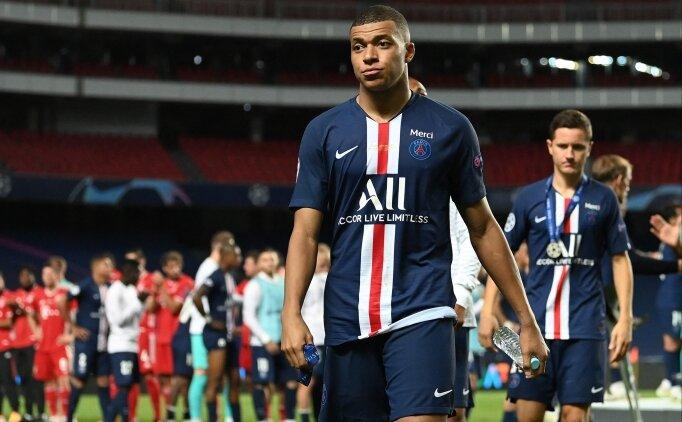 Deschamps: 'Mbappe, gol atamasa bile çok değerli'