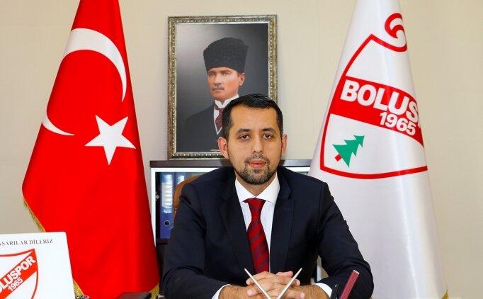 Boluspor'un hedefi Adana'dan 3 puan