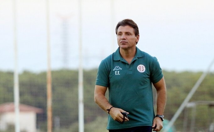 Tamer Tuna, Beşiktaş maçı için umutlu