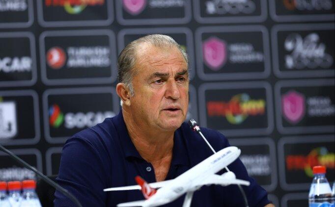 Fatih Terim: 'Transfer yapmamız çok zor'