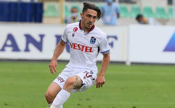 Trabzonspor - Yeni Malatyaspor: İlk 11'ler