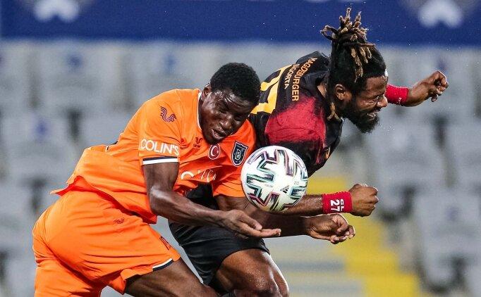 Galatasaray VAR sonrası penaltı kazandı