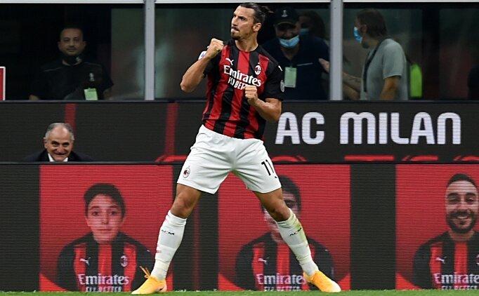 Robinho: 'Zlatan 40'a kadar üst seviyede kalır'