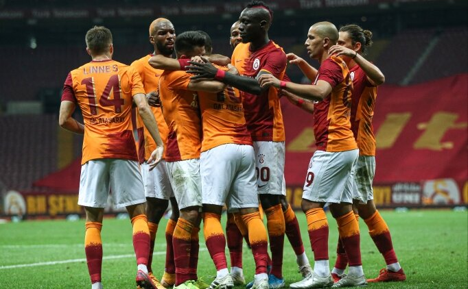 Rangers - Galatasaray: İlk 11'ler