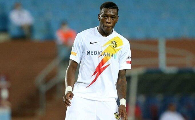 Yeni Malatyaspor'a transfer müjdesi; 'Açıklayacağız'