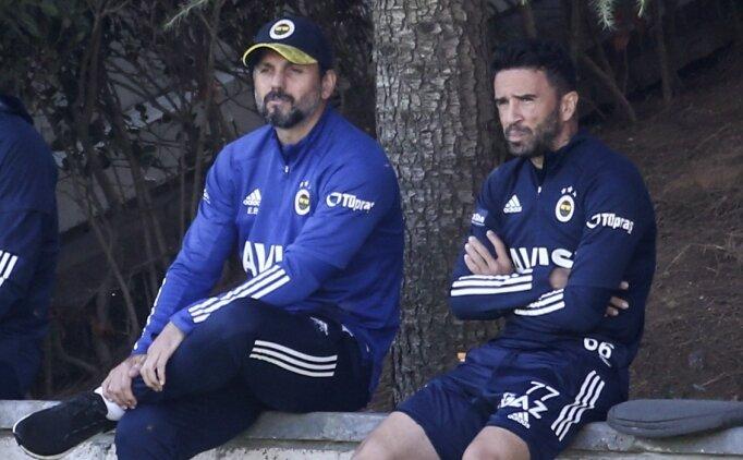Fenerbahçe'den Trabzonspor öncesi flaş karar!