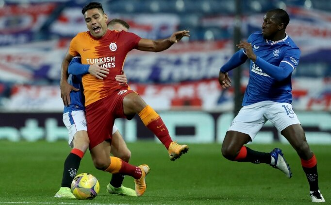 Galatasaray, Avrupa defterini erken kapattı!