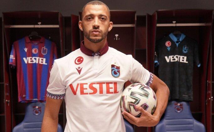 Trabzonspor'da aranan stoper tandemi bulundu