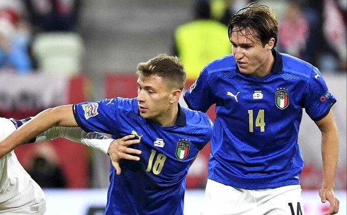 Tuttur.com ile maç önü: İtalya - Hollanda