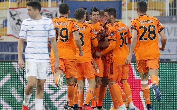 Merih oynadı, Morata attı, Lucescu üzüldü