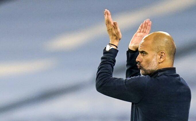 Guardiola: 'Porto, Leicester'den kopyala-yapıştır yaptı'