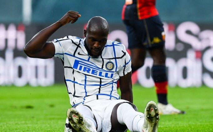 Lukaku yine attı, Inter kazandı