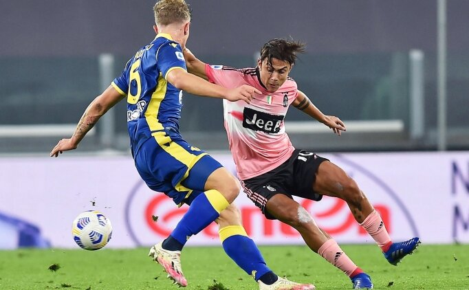 Ronaldo'suz Juventus'un tadı yok
