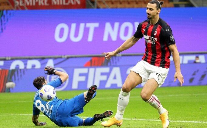 Milan 3 kez öne geçti, kazanamadı