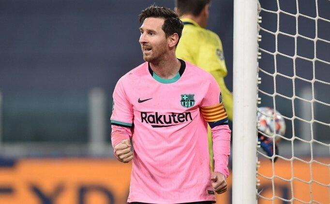 Vieri: 'Messi bırakınca, televizyonu çöpe atacağım'