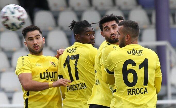 TFF 1. Lig'de 12. hafta başlıyor