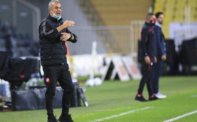 İsmail Kartal: 'Fenerbahçe'yi ezberlettim'