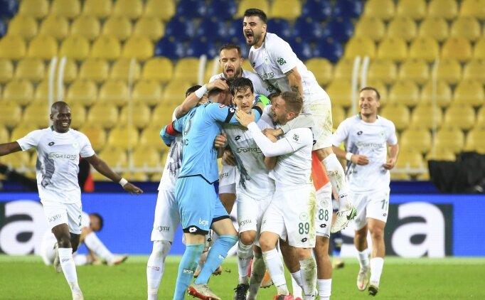 Adil Demirbağ: 'Şampiyonluk için kurulan takımı yendik'