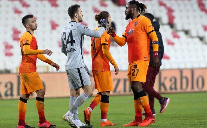 Çaykur Rizespor - Galatasaray: İlk 11'ler