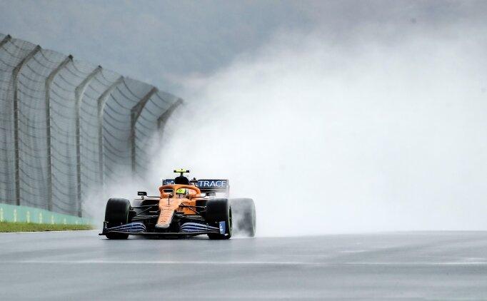 McLaren patronu Seidl: 'Herkes Türkiye GP yarışlar ister'
