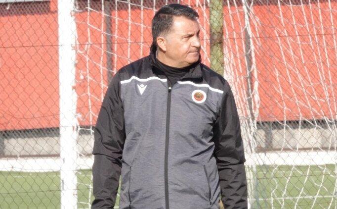 Mustafa Kaplan'ın ilk sınavı Fenerbahçe