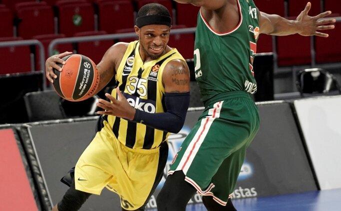 Fenerbahçe İspanya'dan eli boş dönüyor