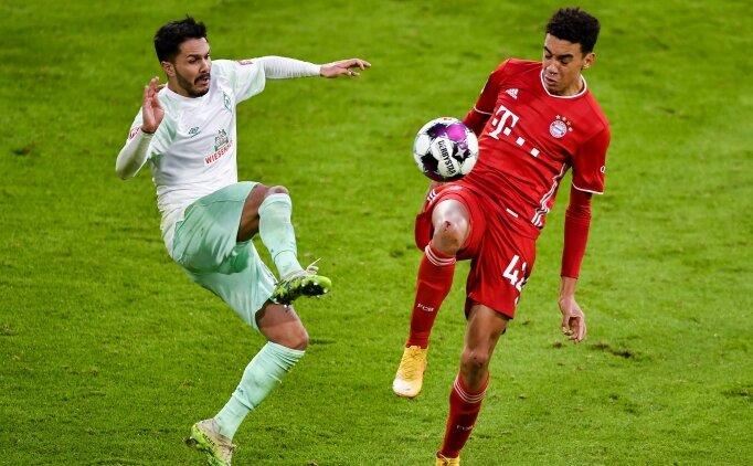 Ömer Toprak, Bayern Münih'e 'dur' dedi!