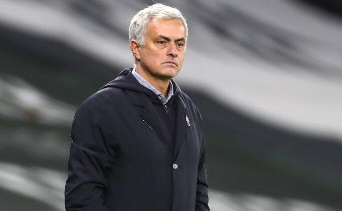 Mourinho: '70'li yaşlarımda da çalışmak istiyorum'