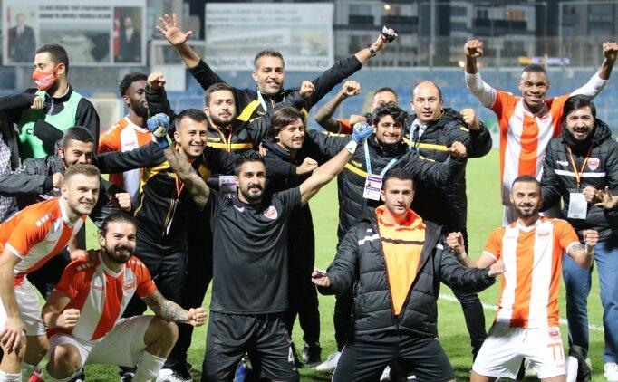 Adanaspor'da 29'u futbolcu 40 pozitif