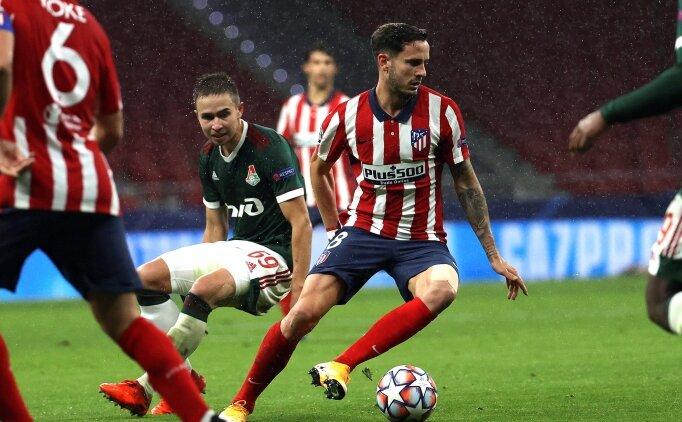 Atletico Madrid, Bayern öncesi suskun kaldı