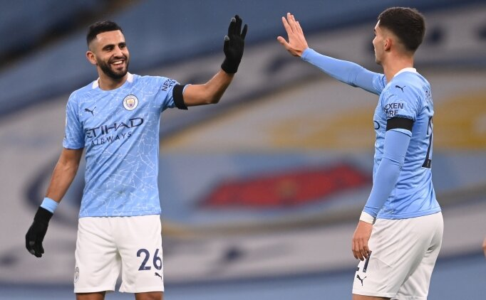 Manchester City, Burnley'i görünce coşuyor!