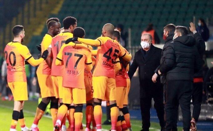 Galatasaray'ın tablosu, pandemide tersine döndü!