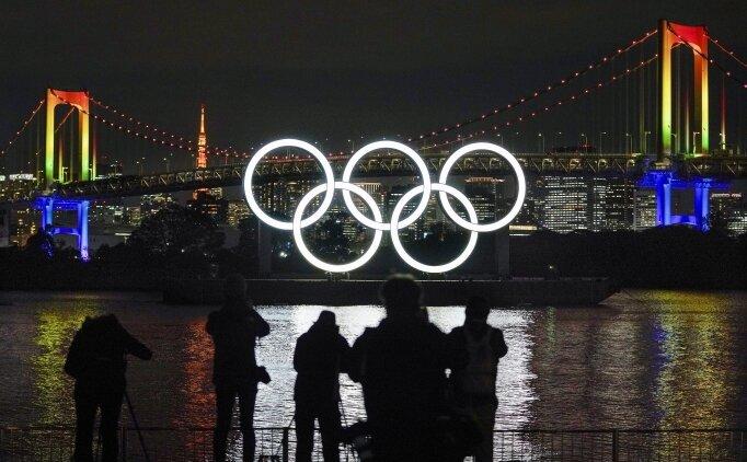 Japonya Olimpiyat Oyunları'na güçlü maddi destekle hazırlanıyor
