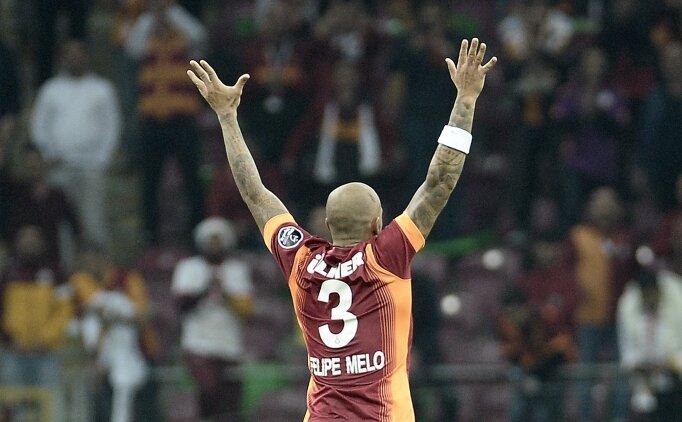 Felipe Melo: 'Kadıköy'de nasıl kazanılacağını biliyoruz, kupa kazandık'
