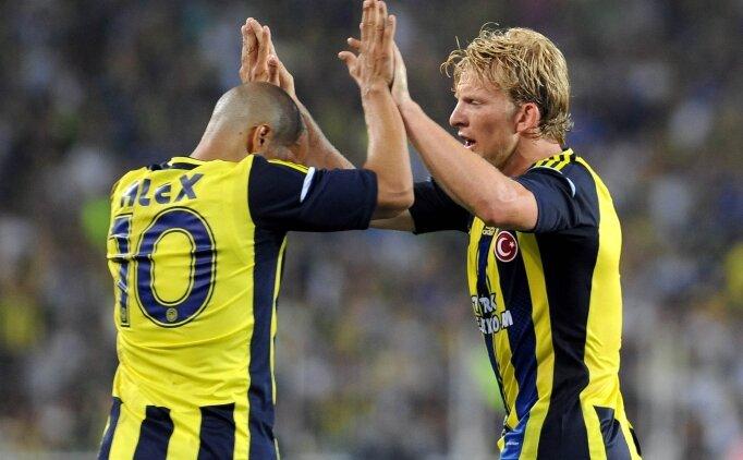 Fenerbahçe'de öze dönüş operasyonu!